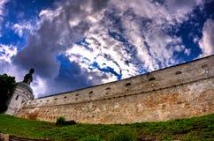 lavra Ουκρανία του Κίεβου Στοκ εικόνα με δικαίωμα ελεύθερης χρήσης