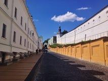 lavra του Κίεβου pechersk Στοκ φωτογραφίες με δικαίωμα ελεύθερης χρήσης