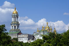Lavra Royalty Free Stock Photos