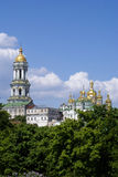 Lavra Royalty Free Stock Photography