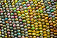 Lavra eggs Royalty Free Stock Photography