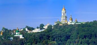 lavra kiev иконы Стоковое Фото