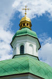 Lavra. Kiev Stock Photography