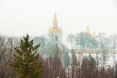 Lavra Monastery in Kiev Royalty Free Stock Image