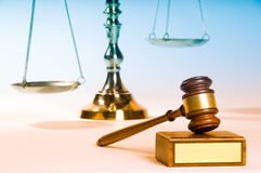 Free Law And Order Stock Image - 6964961