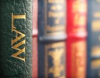 Law book. Concept stock photos