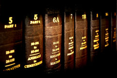 Law Books on Education