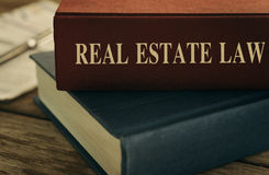 Real estate law royalty free stock images