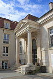 Law Courts, Chaumont Royalty Free Stock Image