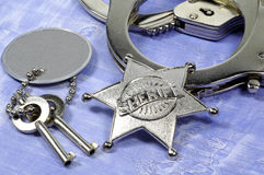 Law Enforcement Stock Photo