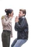 Law enforcement Stock Images