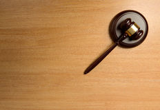 The Law Royalty Free Stock Photo