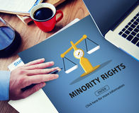 Law Judgement Rights Weighing Legal Concept Stock Images