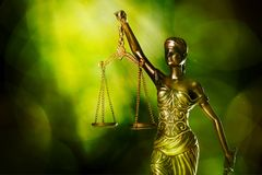 Law. Legal yer courtroom solicitor justice concept royalty free stock photo
