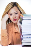 Law school student Stock Images