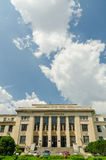 The Law School University Stock Photography