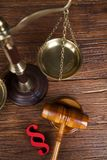 Law wooden gavel barrister, justice concept, legal system concept. Law wooden gavel barrister, justice concept, legal system stock photos