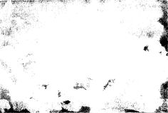 Lawaai en Dusty Texture Royalty-vrije Stock Fotografie