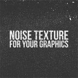Lawaaitextuur voor Uw Grafiek vector illustratie