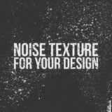 Lawaaitextuur voor uw ontwerp royalty-vrije illustratie