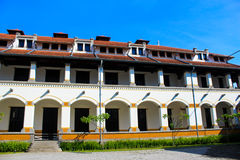Lawang sewu Building Stock Images