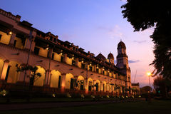 Lawang Sewu Building Semarang Stock Photography