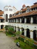 Lawang Sewu old building Stock Photos