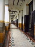 Lawang Sewu old building Royalty Free Stock Image