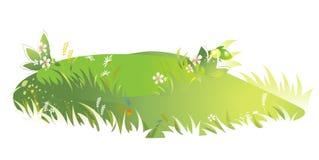 lawn stock illustrationer