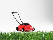 Lawn and grass Stock Photos