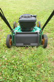 Lawn mower Royalty Free Stock Photos