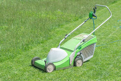 Lawn_mower Stock Photography