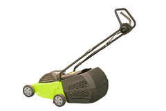 Lawn-mower Stock Images