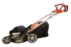 Lawn-mower Stock Photography
