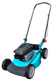 Lawn-mower Stock Photos
