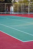 Lawn tennis Royalty Free Stock Image