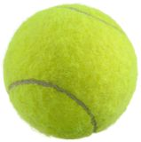 Lawn Tennis Ball Stock Images