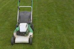 Lawnmower Zdjęcia Royalty Free