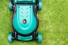 Lawnmower Fotografia de Stock