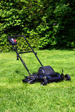 Lawnmower Royalty Free Stock Image