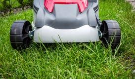 Lawnmower Stock Image