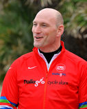 Lawrence Dallaglio Royalty Free Stock Image