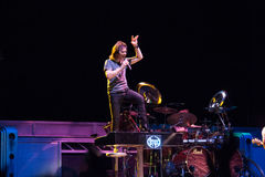 Lawrence Gowan Stock Photography