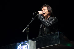 Lawrence Gowan Royalty Free Stock Photos