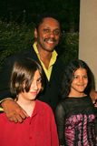 Lawrence Hilton Jacobs,Lawrence Hilton-Jacobs,Lawrence-Hilton Jacobs Stock Photography