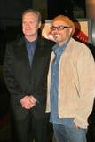 Lawrence O'Donnell,Joe Pantoliano Stock Image