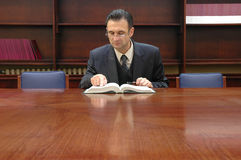 Lawyer Stock Images