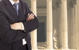 Free Lawyer Stock Image - 43098501