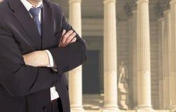 Lawyer Stock Image