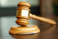 Lawyer Investment Business intoduction . royalty free stock photography